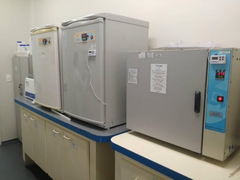 Análises Microbiológicas da água de Rios Mendonça - Laboratório de Análise de Rios