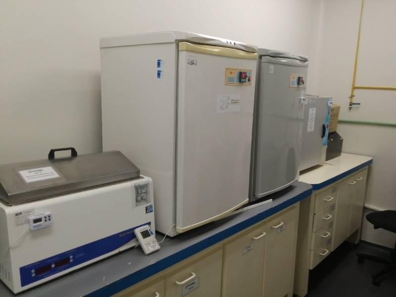 Empresa de Análise Laboratorial Biológica Aeroporto - Análise Laboratorial Biológica