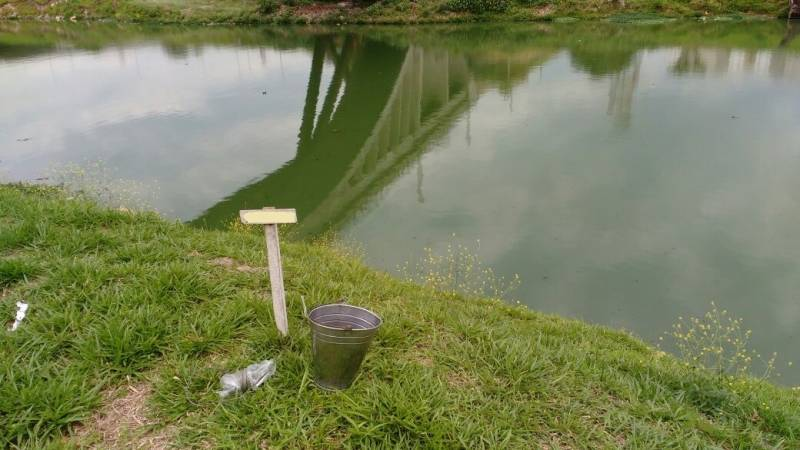 Onde Encontrar Análise e Controle de Qualidade de água Maringá - Laboratório de Análise de Rios