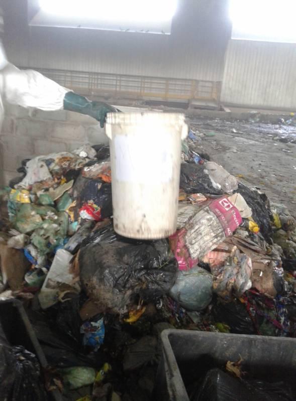 Onde Encontrar Gravimetria de Lixo Artur Alvim - Análise Gravimétrica do Lixo