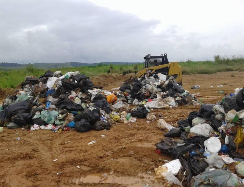 Serviço de Análise de Resíduos Ajustados Embu Guaçú - Análise de Resíduo Seco