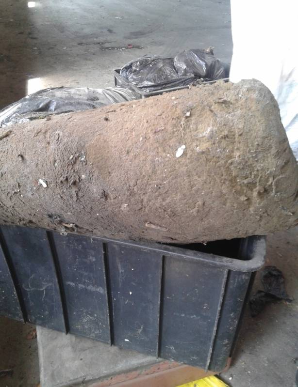 Serviço de Análise de Resíduos e Contaminantes Pacaembu - Análise de Resíduo Seco