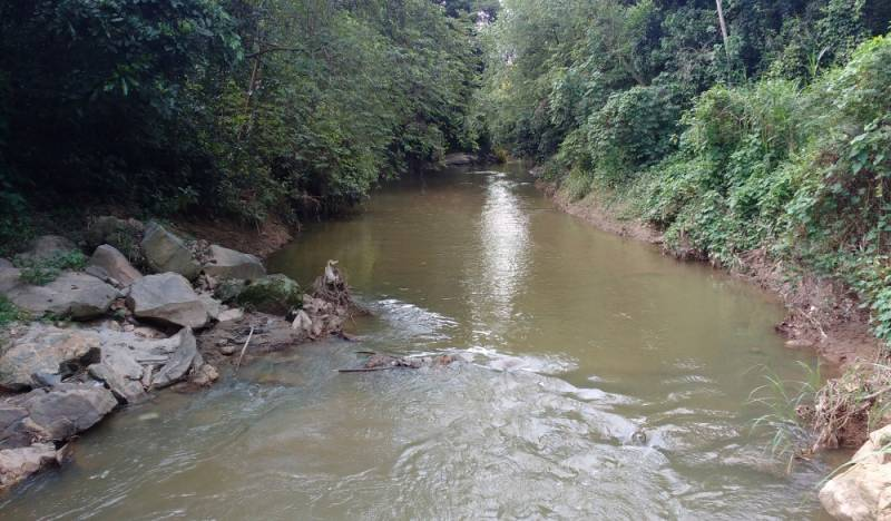 Serviço de Análise de Rios em SP Marapoama - Coleta de água de Rio para Análise