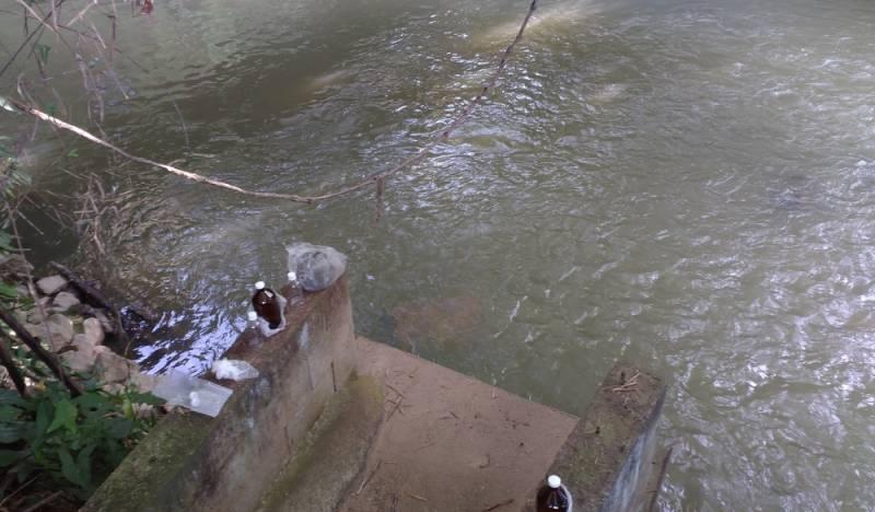 Serviço de Análise Físico Química de Rios Jardim São Luiz - Coleta de água de Rio para Análise