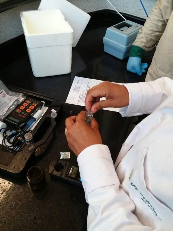 Serviço de Análise Laboratorial Pinheiros - Análise de Laboratório