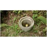 análises de águas em poços Itatiba