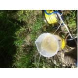 empresa de coleta de água em profundidade Santa Cecília