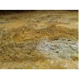 laboratório de análise de metais pesados no solo Cajamar