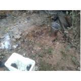 onde encontrar coleta de água para análise físico química Capão Redondo