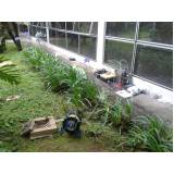quanto custa amostragem de água subterrânea baixa vazão Cajamar