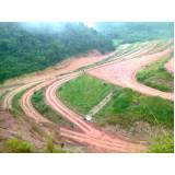 serviço de análise de metais no solo Vila Maria