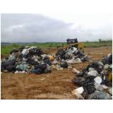 serviço de análise de resíduos ajustados Votuporanga